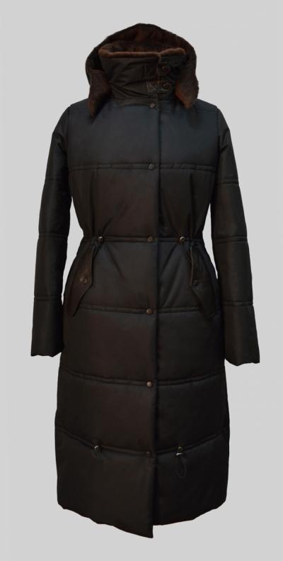 Пальто-шуба
